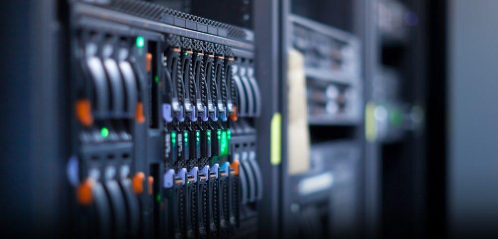hosting podstawowe zagadnienia
